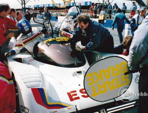 MOTORSPORT – DA CAPO 66